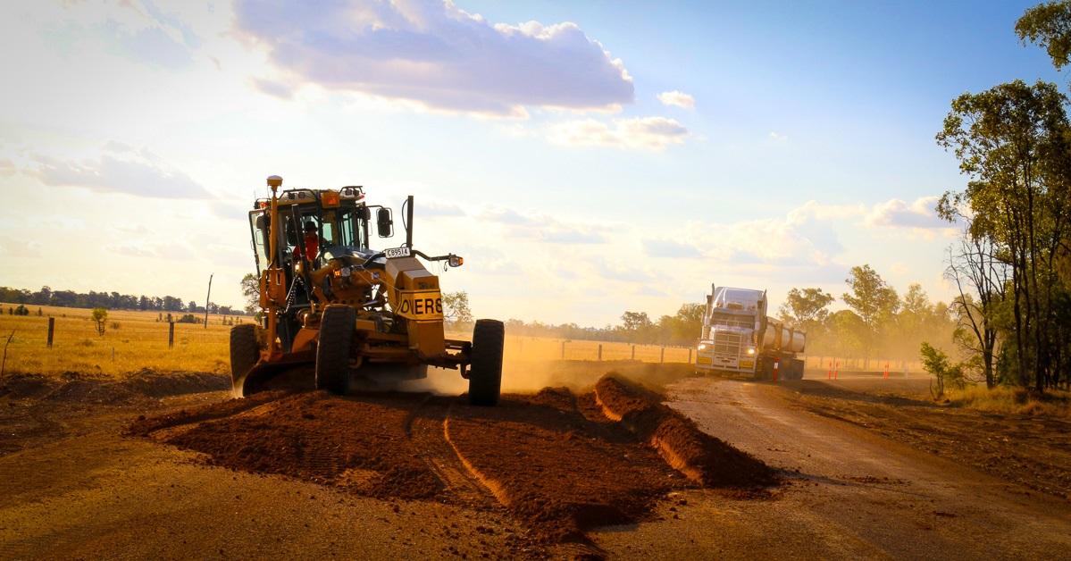 QTRIP – a roadmap to a stronger Queensland